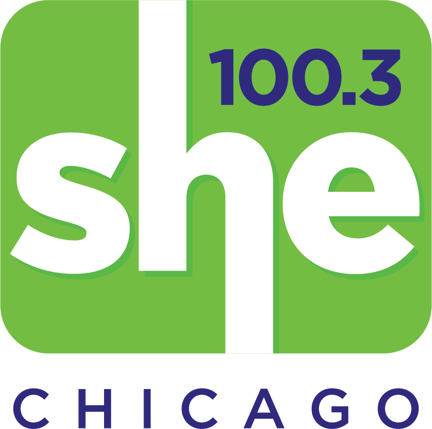 The New SHE 100.3