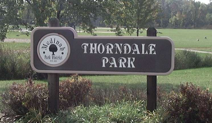 Thorndale Park