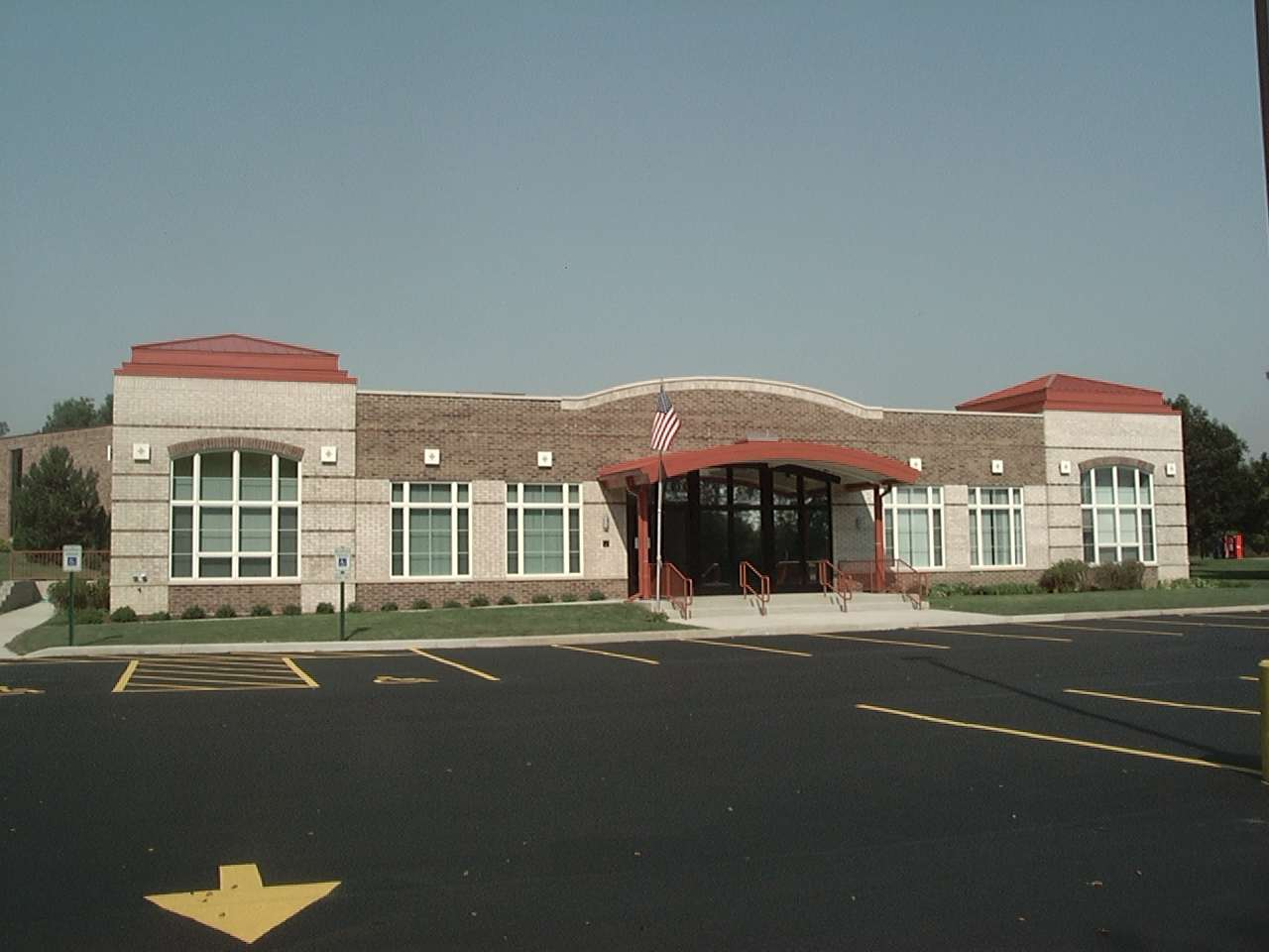 Thorndale Recreation Center